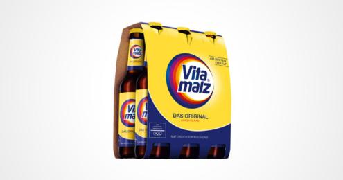 Vitamalz Sixpack