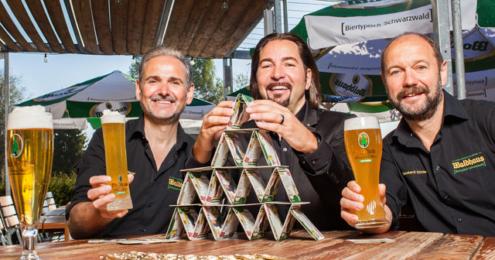 Waldhaus Brauerei Ebner Schmid Vötter