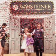 Warsteiner Parookaville 2016 Trauung