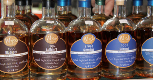 Whisky & Tobacco Days 2016