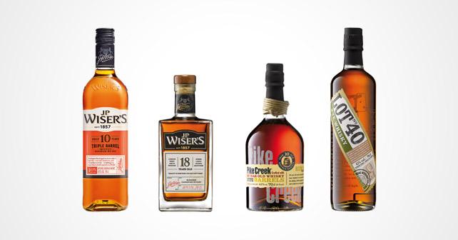BORCO Corby Whisky
