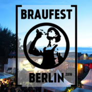 Braufest Berlin 2016