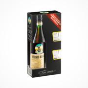 Fernet-Branca Promo Shot-Gläser