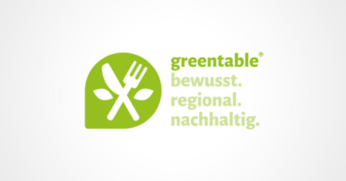 Greentable Logo