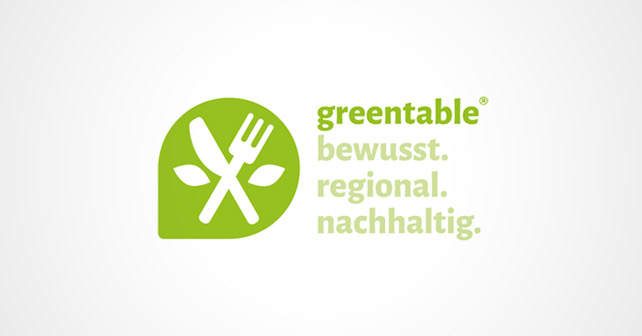 Greentable Logo