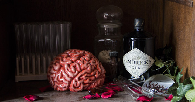 Hendrick's Chambers of the Curious