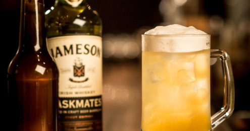 Jameson Craft Beer