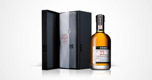 Kininvie 23 Years Old Signature Expression