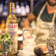 Lillet Workshop 2016 Berlin