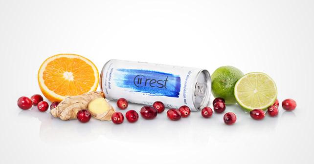 rest Drink