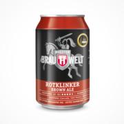 Rotklinker Brown Ale