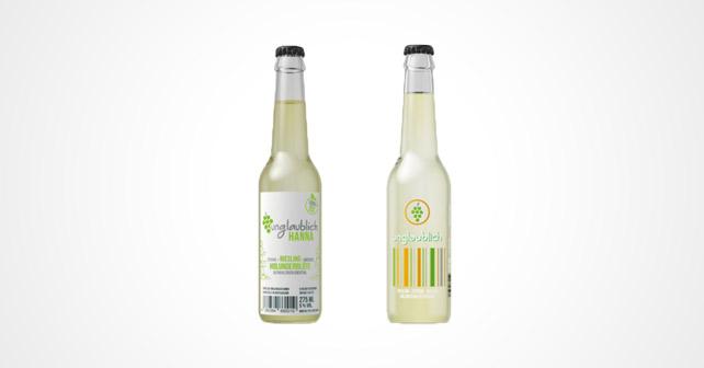 unglaublich Wein-Cocktails Redesign
