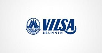 VILSA BRUNNEN Logo