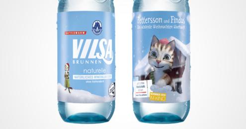 VILSA Pettersson und Findus