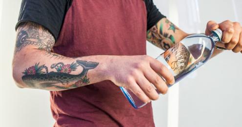 Vöslauer Tattoo Edition
