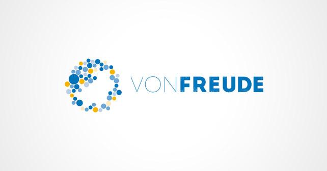 von Freude Logo