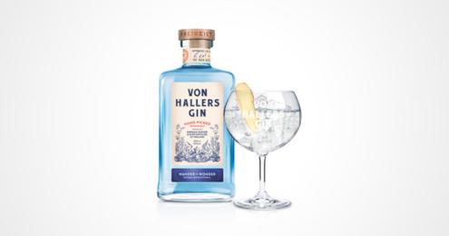 Von Hallers Gin