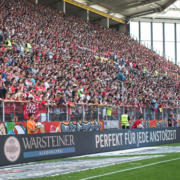 Warsteiner Kampagne Mainz Opel Arena