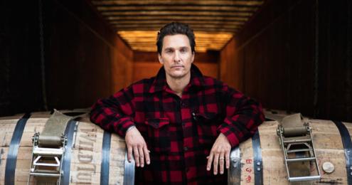 Wild Turkey® Matthew McConaughey