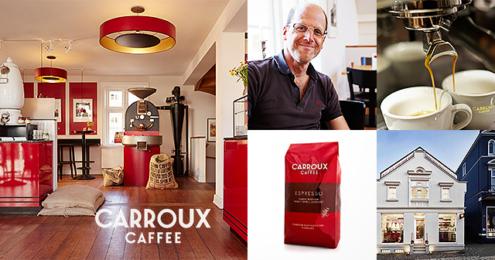 Teaser Carroux Caffee