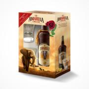 Amarula Geschenkset