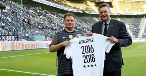 Bitburger DFB 2018