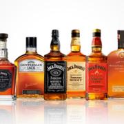 Brown-Forman Deutschland American Whiskey