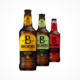 BULMERS Cider neues Design