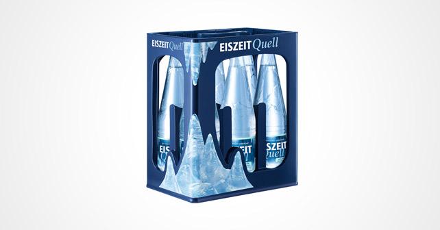 EiszeitQuell 6er Kasten