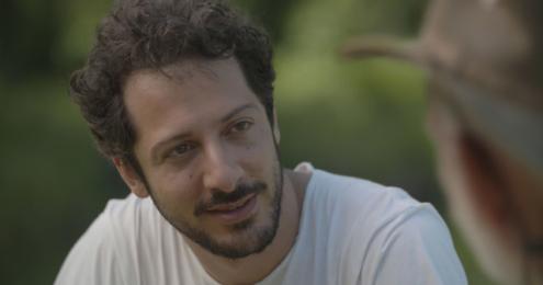 Fahri Yardim Volvic UNESCO