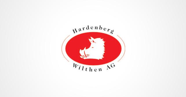 Hardenberg-Wilthen AG Logo