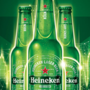 Heineken City Edition
