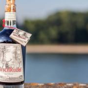 HirschRudel Mood Rhein