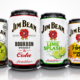 Jim Beam RTD neues Design 2016