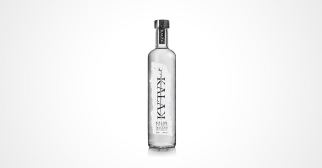 Kalak Single Malt Vodka