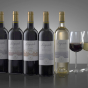 Lafite Légende neues Design