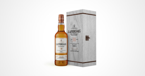 Laphroaig 30yo