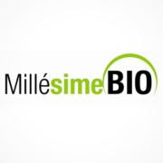 Millésime Bio Logo