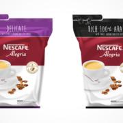 Nescafé Alegria