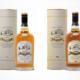 OMAR Single Malt Whisky Bourbon Sherry