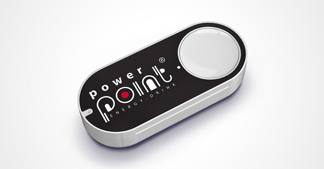 Power Point Energy Amazon Dash Button