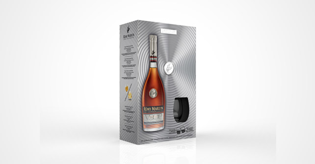 Rémy Martin Limited Edition Vincent Leroy