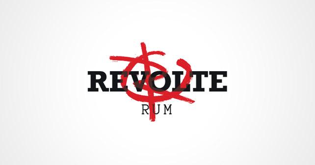Revolte Rum Logo