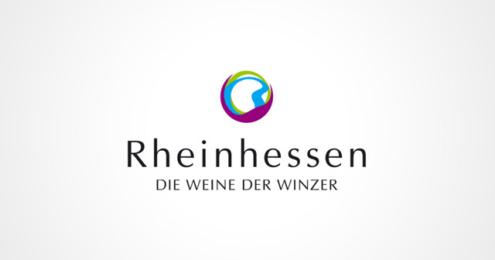 Rheinhessen Wein Logo