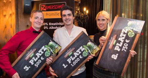 Riemerschmid Null Promille Cup 2016 Sieger