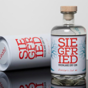 SIEGFRIED Gin Distiller's Cut #1