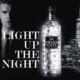 THREE SIXTY VODKA Light up the Night