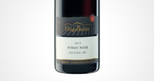 WG Hügelheim Edition M