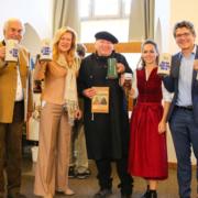 Brauerei Gold Ochsen Martin-Luther-Bier