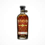 Brugal 1888 Neues Flaschendesign